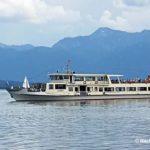 Bayerische Seenschifffahrt nimmt Schiffsbetrieb am 30. Mai wieder auf