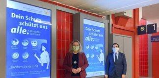 """Bilanz nach knapp einer Woche """"Maskenpflicht"""" im ÖPNV"""