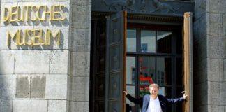 Deutsches Museum öffnet wieder