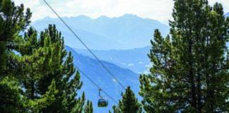Sommer-Start im Pitztal: Privat-Gondel zum Gipfel