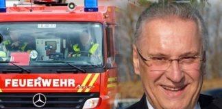 Internationaler Tag der Feuerwehrleute am 4. Mai