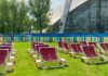 Endlich! Kino am Olympiasee startet in die Saison 2020