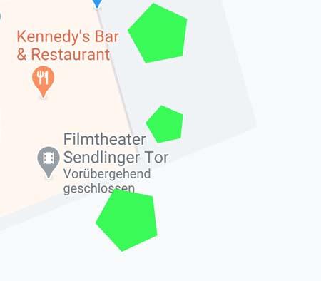 Kennedy's Biergarten