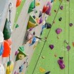 Kletteranlagen öffnen behutsam wieder