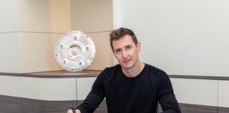 Miroslav Klose wird Assistenztrainer von Hansi Flick