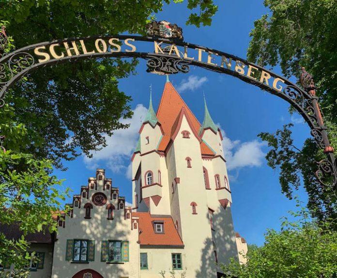 Schloss Kaltenberg unterstützt Markttreibende und Kunsthandwerker