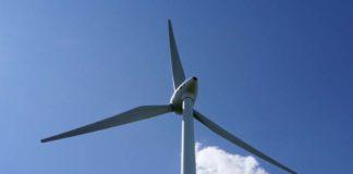 Münchens zweite Windenergieanlage kommt