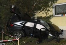 Sendling-Westpark: Tödlicher Verkehrsunfall
