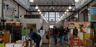 Markthallen: Erleichterungen für Händlerschaft beschlossen