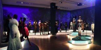 Kunsthalle München: Öffnung der Ausstellung »Thierry Mugler: Couturissime«