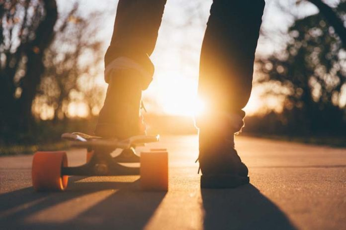 Bobbycar, Inline-Skates, Tretroller und Co.