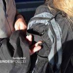 Polizei kann Taschendieb am Hauptbahnhof festnehmen