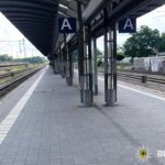 Trudering: S-Bahnkontrolleure mit Pfefferspray angegriffen