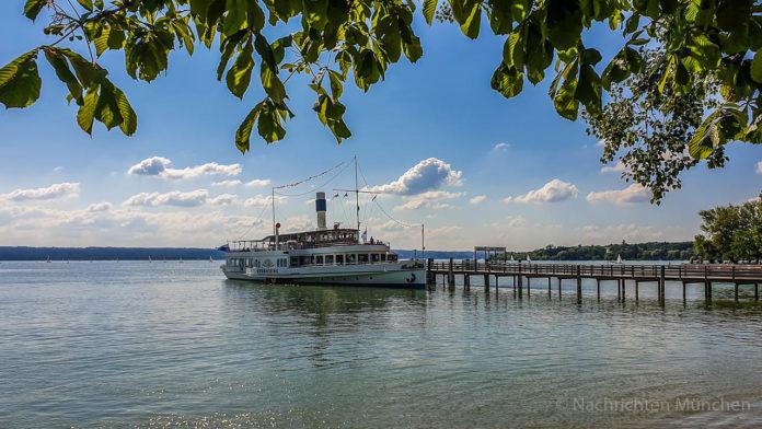 Bayerische Seenschifffahrt nimmt ab dem 25.06.2020 den normalen Linien-Fahrplan wieder auf