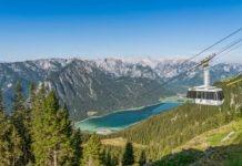 Wandern wie die Gämsen: Neue alpine Rofanrunde am Achensee