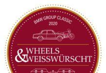 """""""Wheels & Weißwürscht 2020"""" startet diesen Samstag in der BMW Group Classic"""
