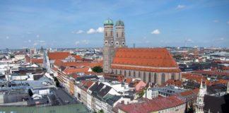 Besondere Stadtführung zum 862. Stadtgeburtstag Münchens
