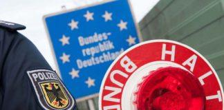 Bundespolizeidirektion München: Corona-Grenzkontrollen enden