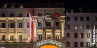 Deutsches Theater plant Spielbetrieb ab September 2020