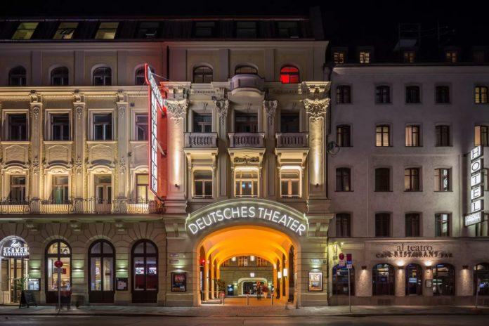 Deutsches Theater plant Spielbetrieb ab September 2020