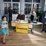 """Die Rosenheim-Cops"": 20. Staffel im Dreh"