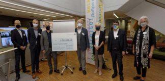 5,8 Millionen Euro zur Sicherung des Deutschen Jugendherbergswerks Landesverband Bayern e. V.