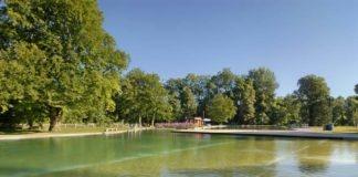 Naturbad Maria Einsiedel
