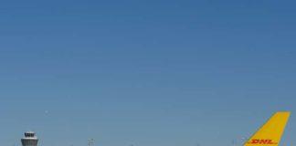 DHL Express baut neues Gateway am Flughafen München