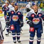 CHL-Auslosung: Red Bulls treffen auf 16-fachen finnischen Meister Ilves Tampere