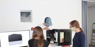 Deutsches Museum lässt Exponate durchleuchten – Röntgenmobil von Fraunhofer macht's möglich