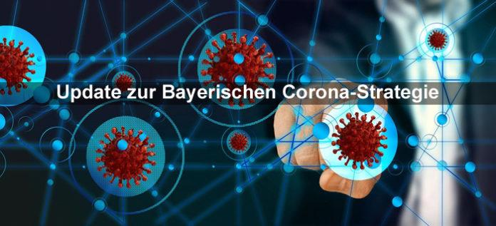 Update zur Bayerischen Corona-Strategie: So geht's jetzt weiter
