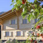 Hotel Montafoner Hof: Auszeit im Berghaus