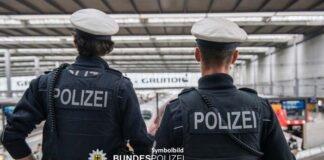 Sexuelle Belästigungen im RE von Freising nach München