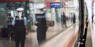 MacBook-Diebstahl verhindert - Zeuge und DB-Mitarbeiter verfolgen Täterin