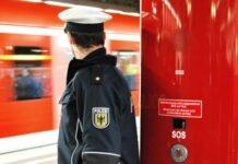 Lebensgefährlicher Bahnsteigwechsel - S-Bahnschnellbremsung wegen 26-Jährigen