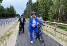Bayern investiert 200 Millionen Euro in neue Radwege an Staats- und Bundesstraßen