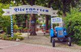 Biergarten Heide Volm