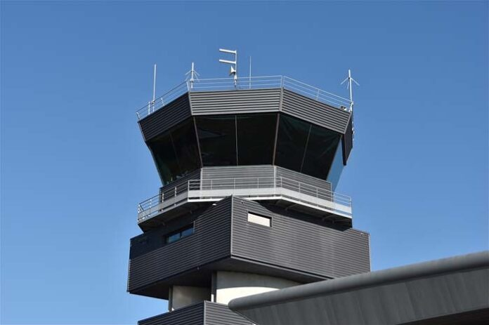 Drohnen-Detektionstests an den Flughäfen Frankfurt und München