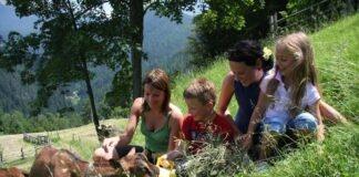 Auf die Zwerge, fertig, los: Familienprogramm im Eggental