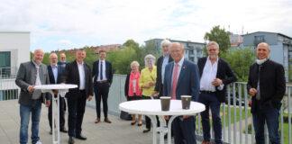 Hermann-Memmel-Hauses in München-Sendling eröffnet