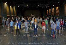 """""""Ohne uns ist's still"""" - Münchener Kulturveranstalter brauchen dringend Hilfe!"""