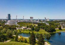 Frischluft im Park - Das Kultur- und Comedy-Festival bei Kino am Olympiasee