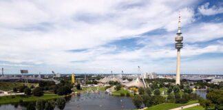 Ab 24. Juli wieder geöffnet: Der Olympiaturm