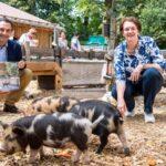 Tierpark Hellabrunn zieht Bilanz: Vorstellung des Geschäftsberichts 2019