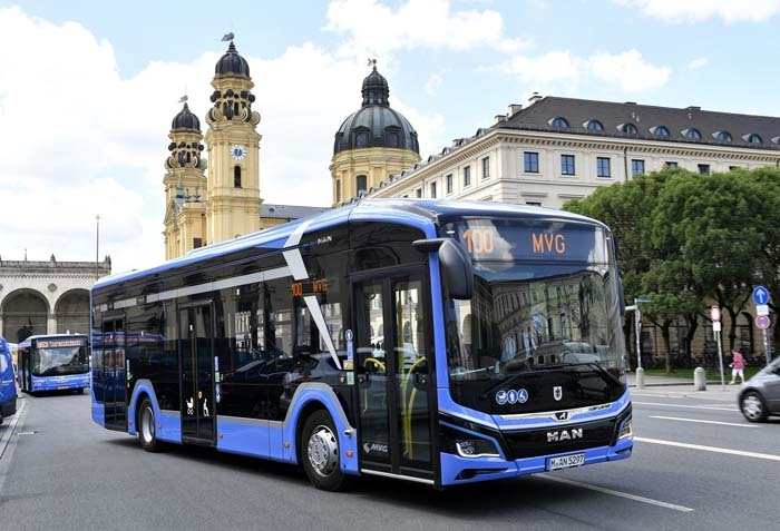 Münchner Nachrichten