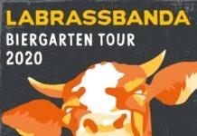 LaBrassBanda Biergarten-Tour