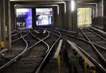 Unterbrechung der U3/U6 zwischen Universität und Münchner Freiheit