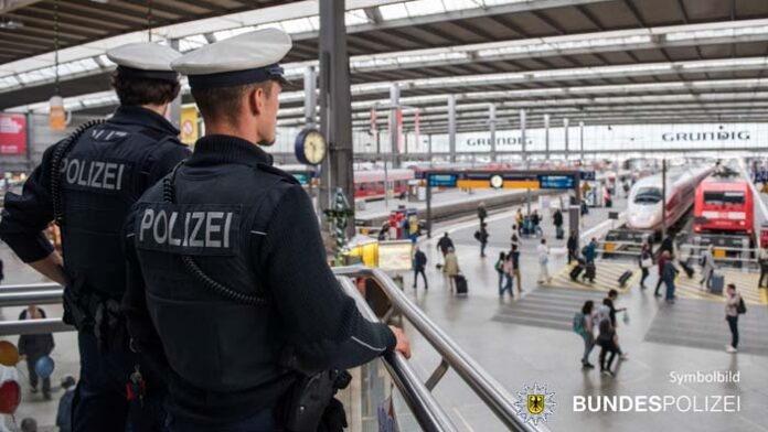 Einsatzreicher Donnerstag für Bundespolizei Drei Festnahmen, Ingewahrsamnahme und Haftrichtervorführung