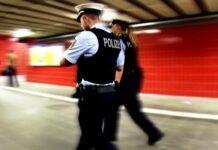 Mehrere Einsätze der Bundespolizei am Samstag
