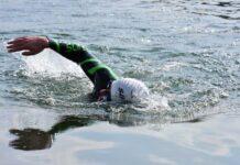 3MUC Triathlon München am 22. / 23. August 2020 auf der Regattastrecke Oberschleißheim